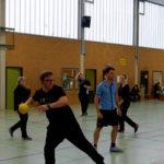 Völkerballturnier 2016